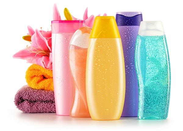 Additifs soin des cheveux
